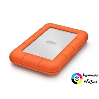 "1TB 2,5"" LaCie Rugged Mini USB 3.0 külső winchester (301558)"
