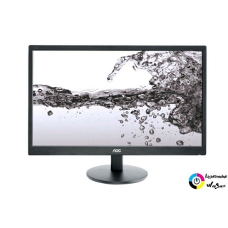 "22"" AOC E2270Swn LED monitor"