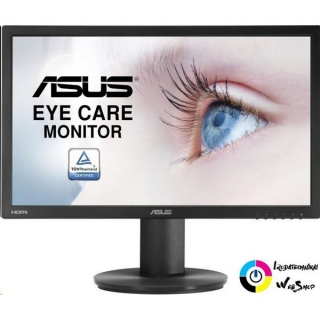 "22"" ASUS VP229HAL LED monitor fekete"