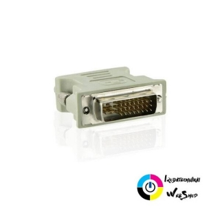 4World DVI-I --> VGA adapter /06094/