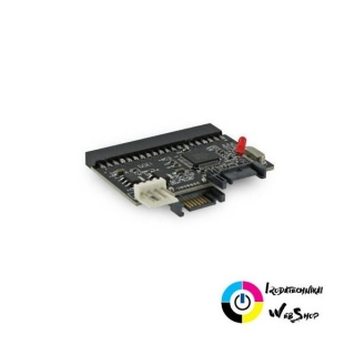 4World kétirányú adapter IDE 3.5 - SATA /05340/