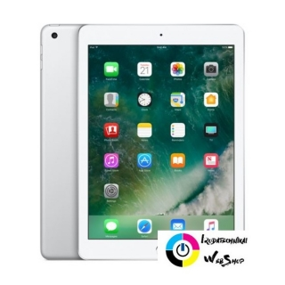 "Apple iPad (2017) 9.7"" 32GB Wifi ezüst /MP2G2/"