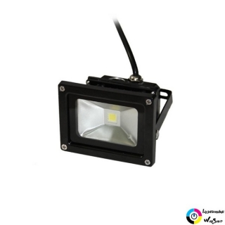 ART 10W LED árvíz lámpa 900lm IP65 /LEDLAM 4102020 HQ/
