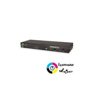 ATEN KVM Switch 16PC PS2/USB OSD  (CS1716A)