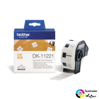 Brother P-touch DK-11221 címke