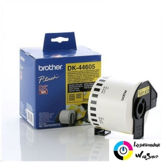 Brother P-touch DK-44605 címke