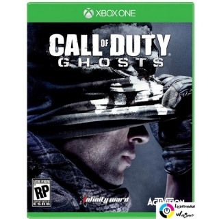 Call of Duty: Ghosts (XBOX One) /2801795/