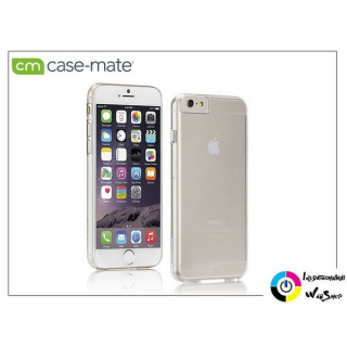 Case-Mate Barely There Apple iPhone 6 Plus/6S Plus hátlap tok átlátszó  (CM031801)