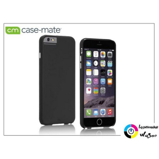 Case-Mate Barely There Apple iPhone 6 Plus/6S Plus hátlap tok fekete  (CM031797)