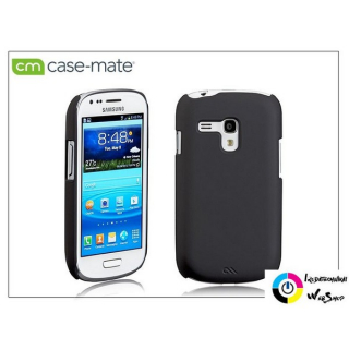 Case-Mate Barely There Samsung GT-i8190 Galaxy S3 mini tok fekete /CM024953/
