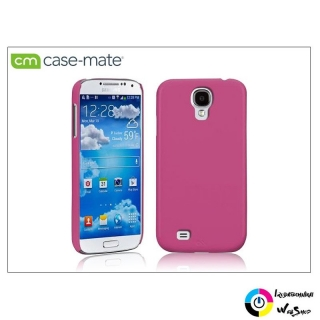 Case-Mate Barely There Samsung i9500 Galaxy S4 hátlap pink (CM027371)