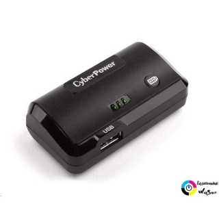 Cyber Power CPBC2200BC Power Bank 2200mAh