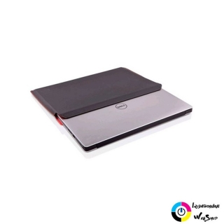 "Dell 15"" Premier Sleeve Precision 5510 & XPS 15 notebook tok fekete (460-BBVF)"