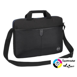 "Dell Essential Topload Slim Case 15.6"" notebook táska fekete /460-BBNY/"
