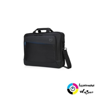 "Dell Professional Briefcase 15"" Notebook táska fekete /460-BCFK/"