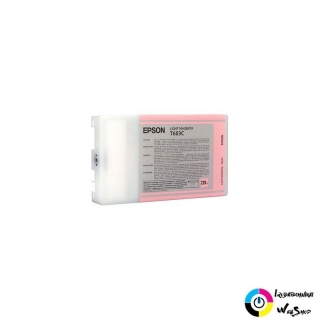 Epson T603C00 Light Magenta patron