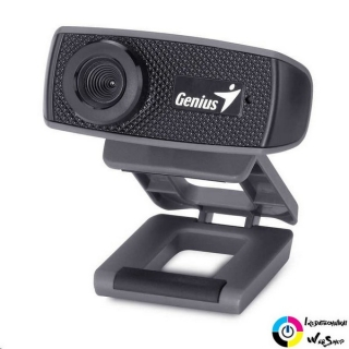 Genius WebCam FaceCam 1000x v2 webkamera /32200223101/