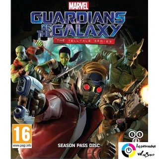 Guardians of the Galaxy: The Telltale Series (Switch)