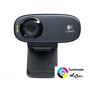 Logitech WebCam C310 HD webkamera /960-001065/