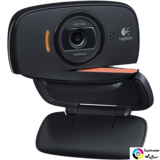 Logitech WebCam C525 HD webkamera /960-001064/
