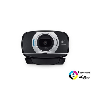 Logitech WebCam C615 Refresh webkamera /960-001056/
