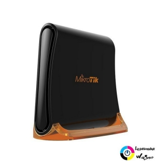 MikroTik RB931-2ND (hAP mini) Router