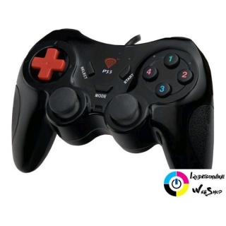 Natec Genesis P33 (PC) Gamepad USB (NJG-0315)