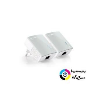 TP-Link TL-PA4010  500Mbps Powerline adapter kit