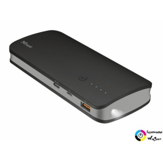 Trust Urban Omni Power Bank 10000mAh fekete (21858)
